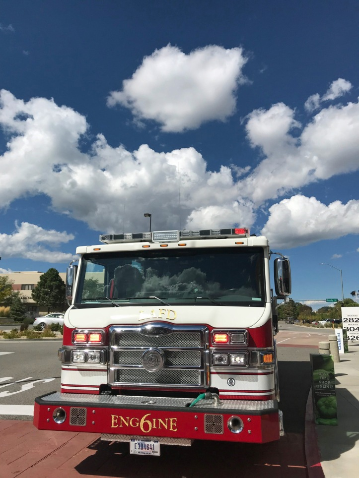 "LAFD Encourages Residents to ""Look, Listen, Learn"" – Los Alamos Reporter"