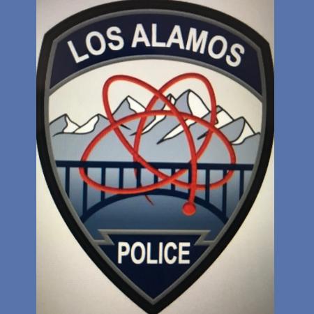 LAPD logo perfect
