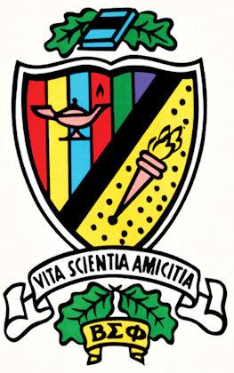 BSP Color Crest