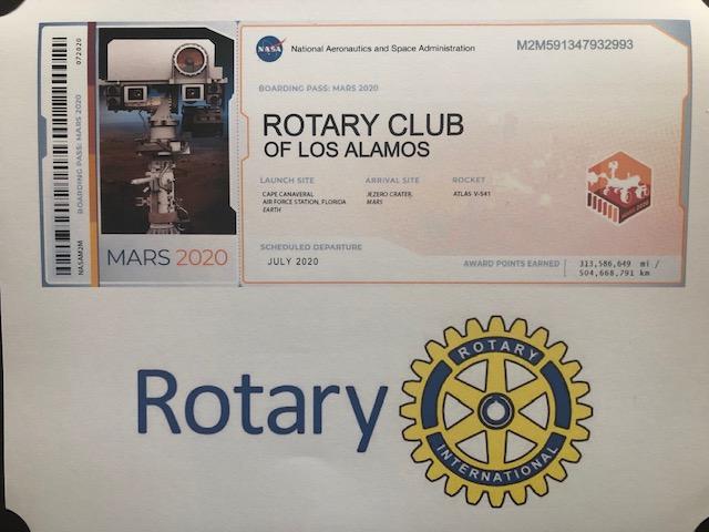 Rotary Club of Los Alamos to Mars Certificate  June 2019 (1).jpg