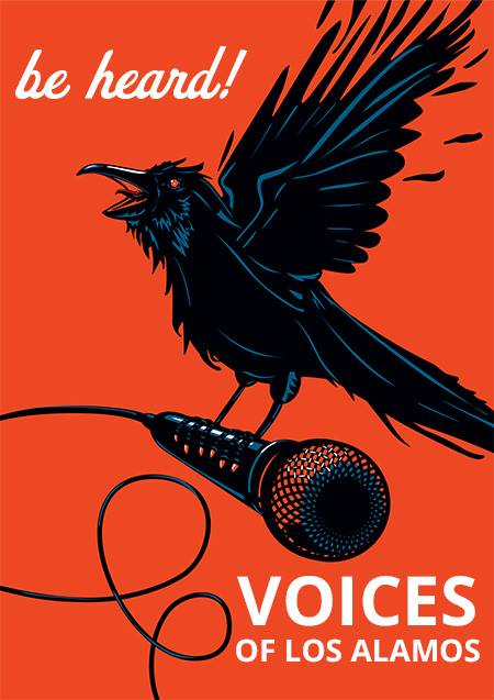 Voices of Los Alamos