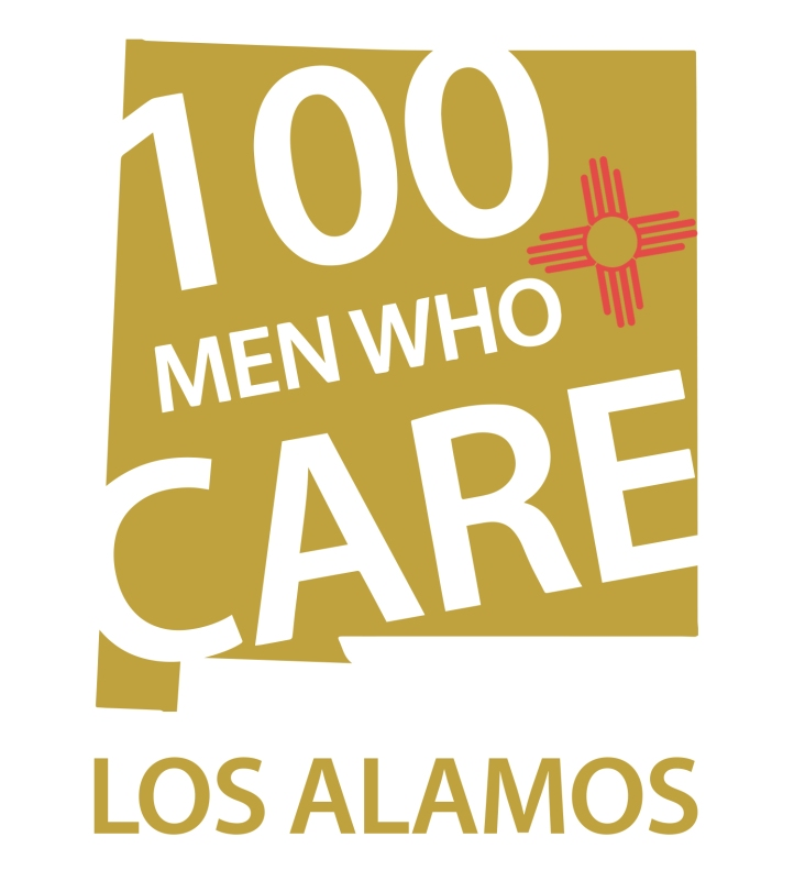100 Men Logo