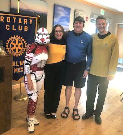 Star Trek Costume Winners June 2019 4