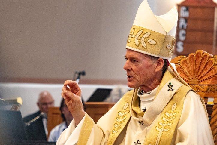 Archbishop John C Wester.jpg