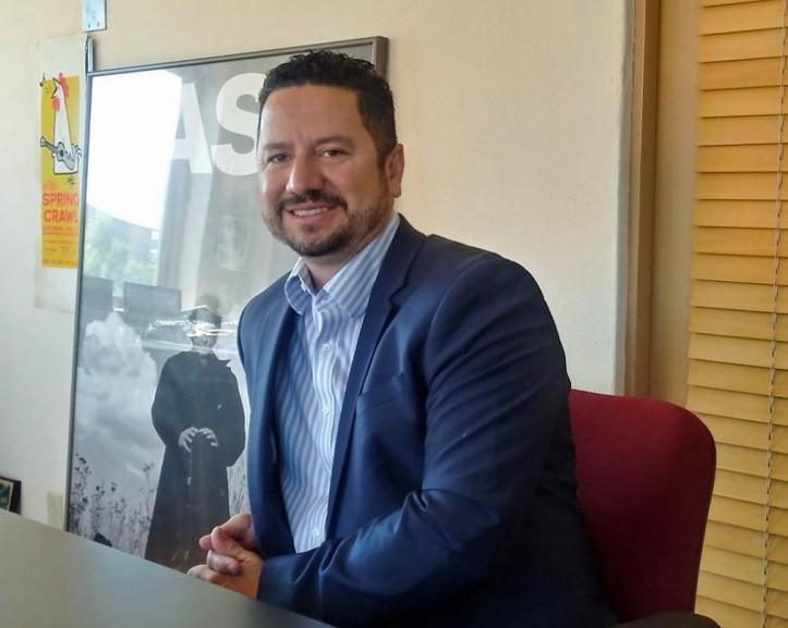 State Representative Joseph Sanchez