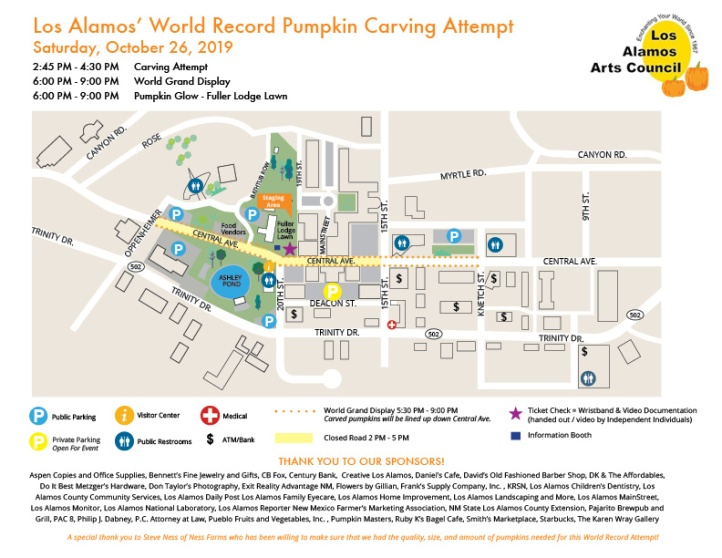 Los Alamos' World Record Pumpking Carving Attempt Map .jpg