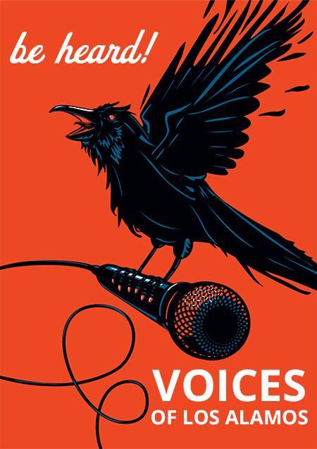 Voices of Los Alamos