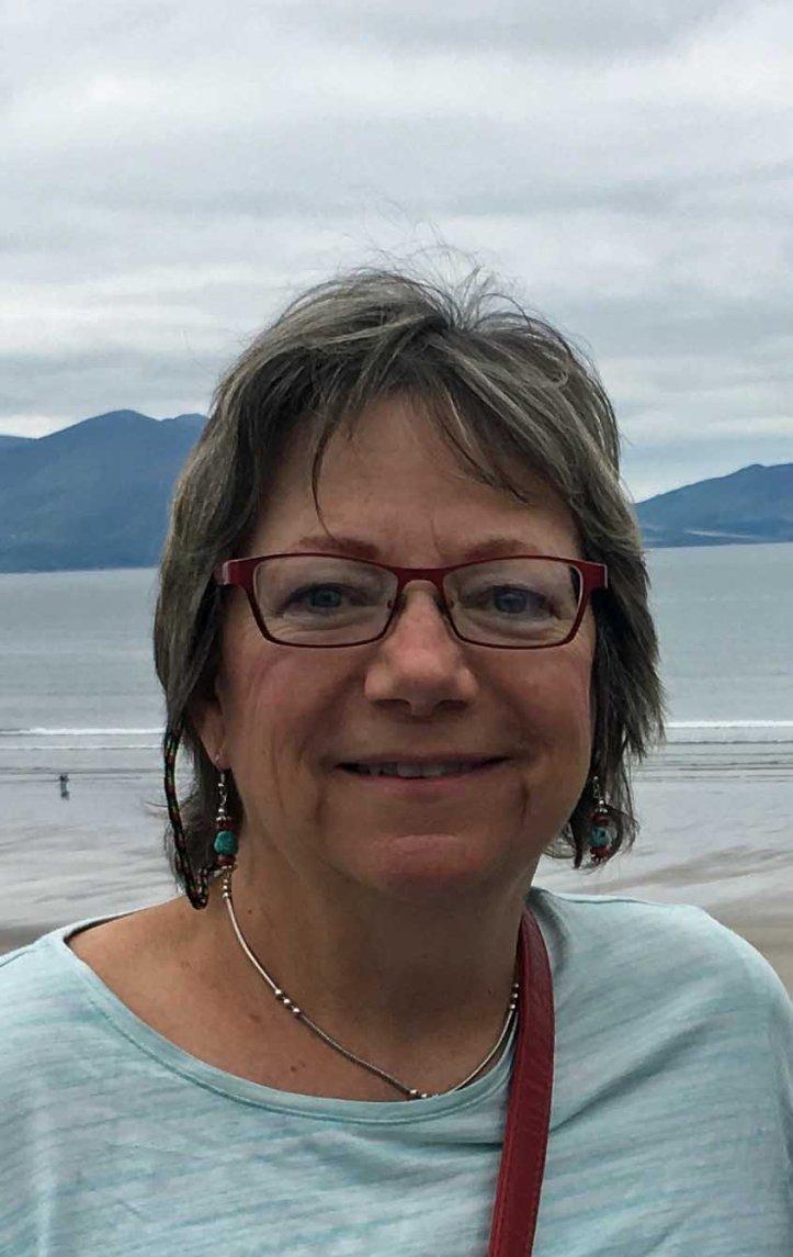 Bandelier Artist in Residence Judy Mosher (2)