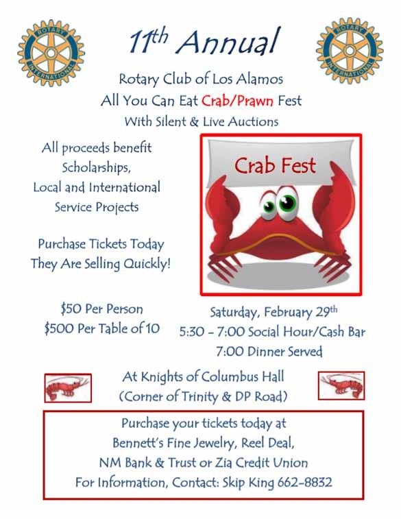 Crab-Fest