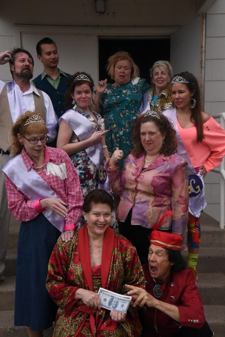 Women of los alamos