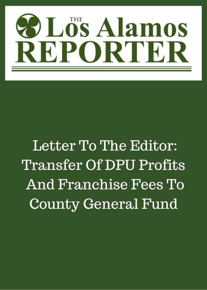 Letter To The Editor_Pongratz Endorses Chris Chandler For House District 43 Seat