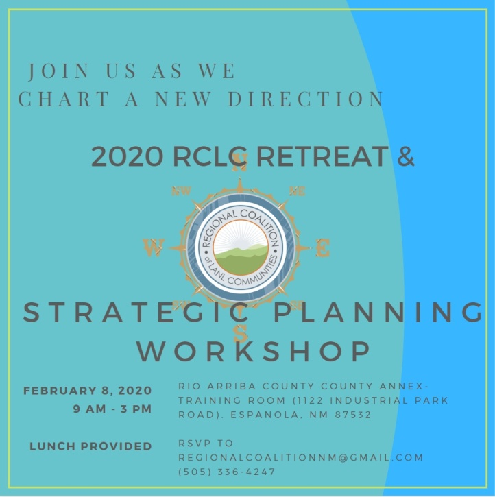 retreat invite