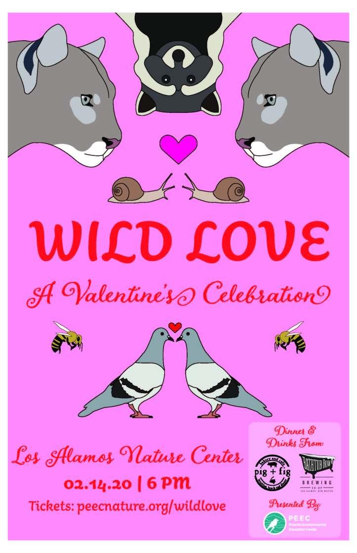Wild-Love-Poster
