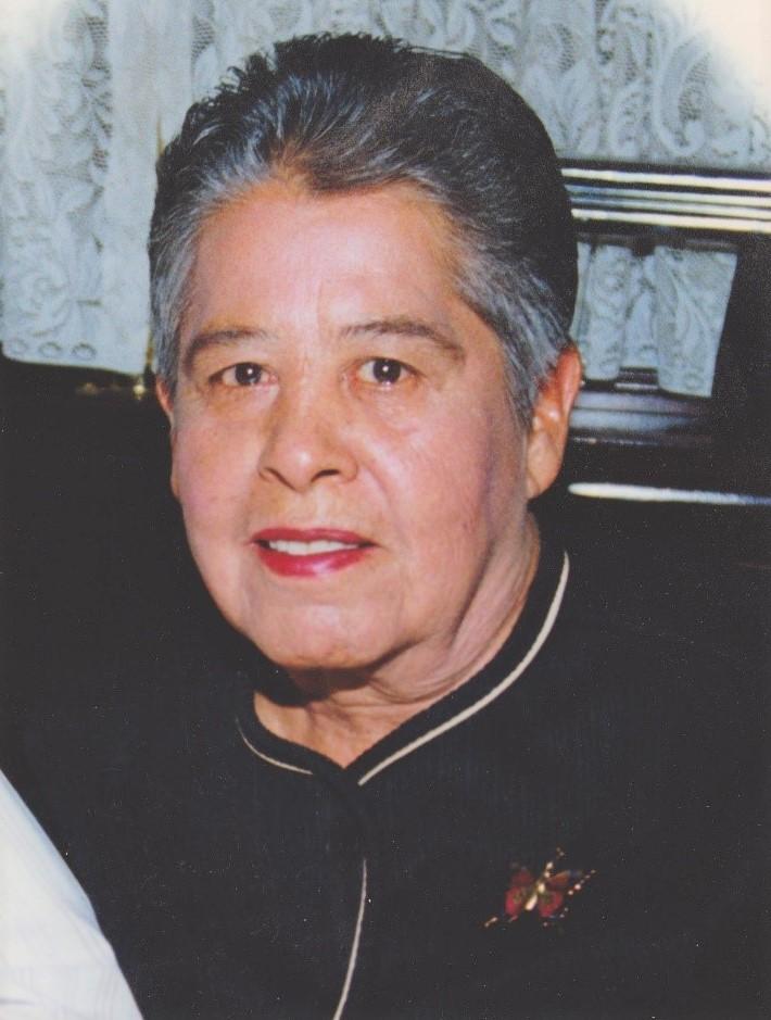 Marie Cordova OBIT