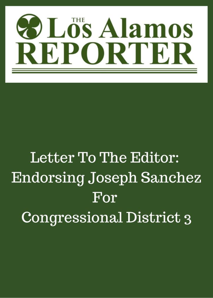 Letter To The Editor_Pongratz Endorses Chris Chandler For House District 43 Seat (9)