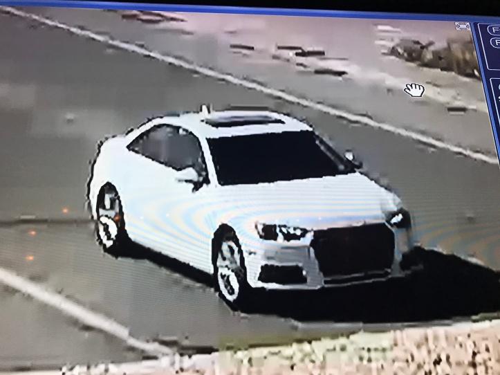 Suspect Vehicle_Pojoaque Shooting.5.6.2020