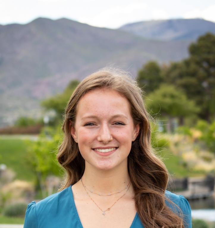 Amaya Coblentz Ettinger Scholarship