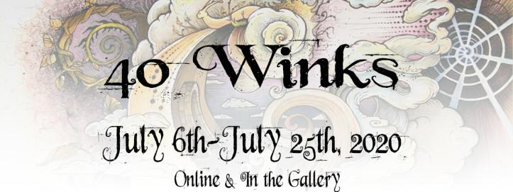 40 winks dates