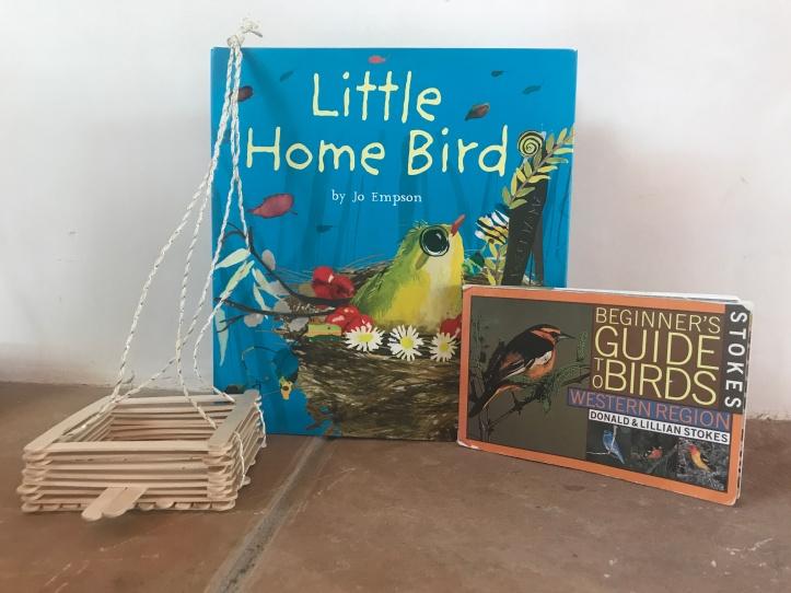Bird Kits 2
