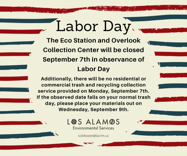 Labor Day FB Ad
