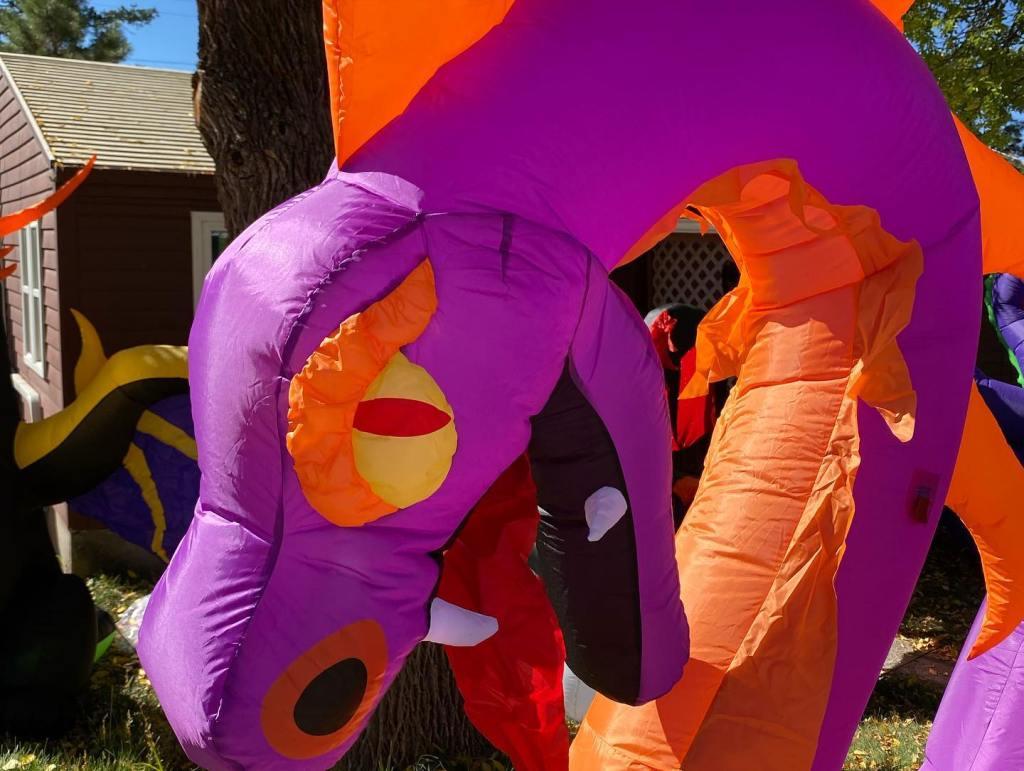 Los Alamos Halloween 2020 Ready For Halloween! – Los Alamos Reporter